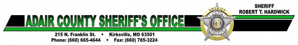 Adair County Sheriff Office